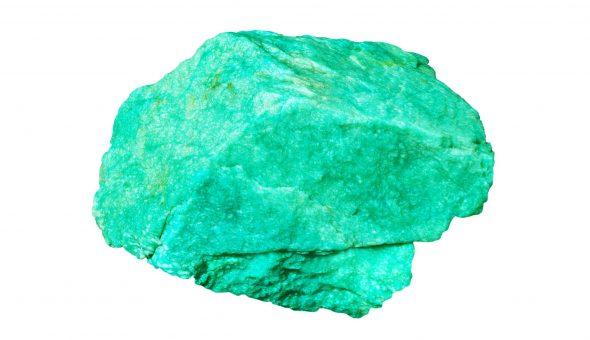 Камень хризопал