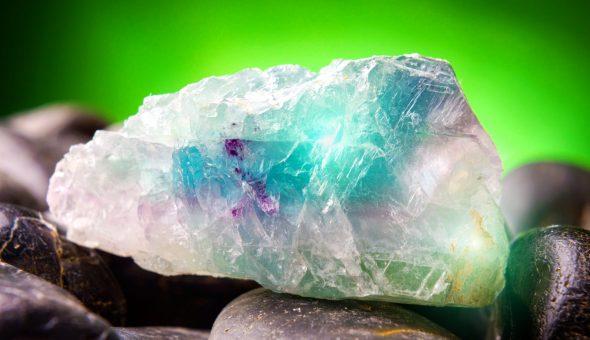 Камень обладает лечебными свойствами