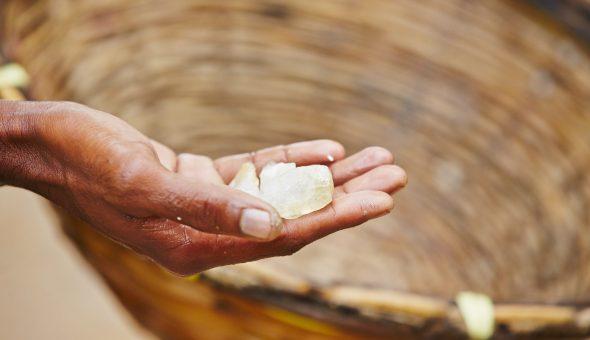 У камня есть уникальные способности