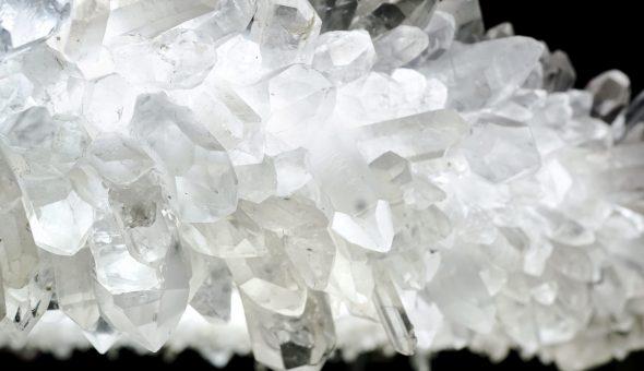 Кристальные камушки