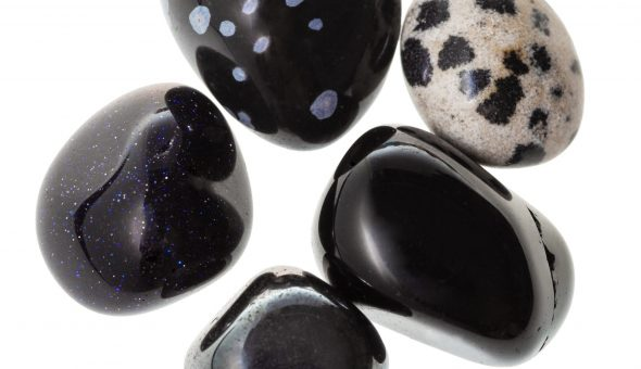 Сильная энергетика камня