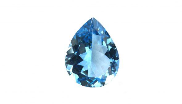 Магия голубого топаза