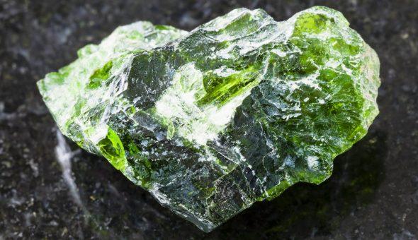 Камень влияет на психику