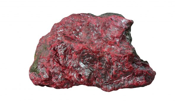 Пластичный камень