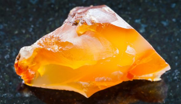 Ценный камень
