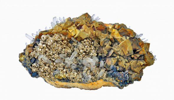 Многогранный камень