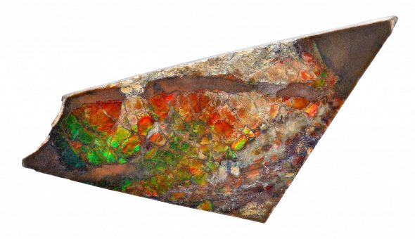 Яркий камень