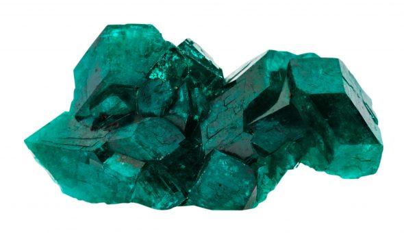 Магические свойства минерала Диоптаз