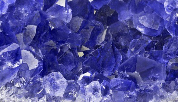 Цена зависит от размера и качества минерала