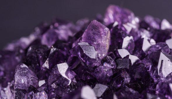 Камни могут защитить от сглаза