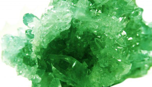 Камень изумруд и его свойства