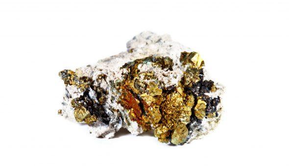 Свойства минерала датолит
