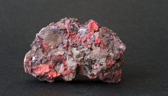 Свойства минерала Куприт