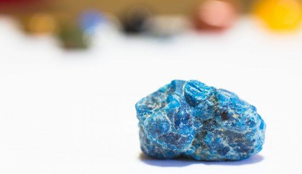 Безграничные лечебные способности камня